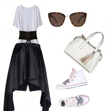 Outfit Rock #1682