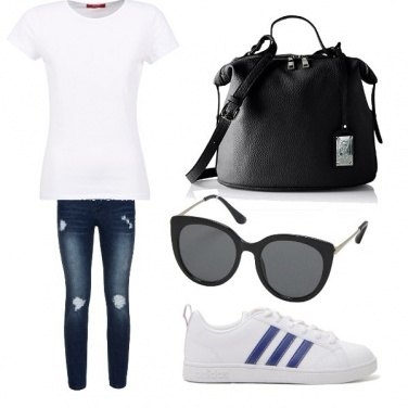 Outfit Basic #7108