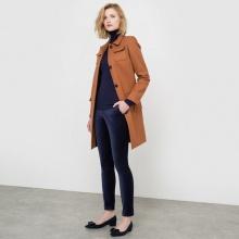Cappotto 60 % lana