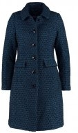 NATHALIE - Cappotto classico - storm blue
