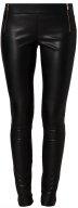SALAIRY - Pantaloni - black