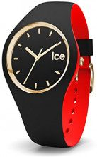 Ice-Watch Orologio Analogico Quarzo da Uomo con Cinturino in Silicone 7235