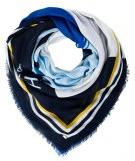 ATLANTIC - Foulard - blue