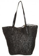 ADDICT - Shopping bag - noir