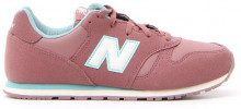 NEW BALANCE KJ373NTY - Sneakers