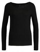 ONLJEWEL - Maglietta a manica lunga - black