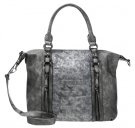 ELLA - Shopping bag - oldsilver