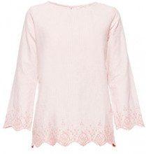 ESPRIT 098ee1f008, Camicia Donna, Rosa (Old Pink 680), 44 (Taglia Produttore: 38)