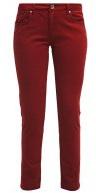 Sisley Jeans slim fit red