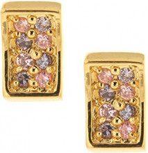 Bijoux Per Tutti–Orecchini da donna in ottone e ossido di zirconio–1300143VL.
