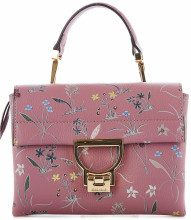 Borsa a mano Arlettis Mini Purple