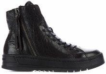 Sneaker Hackney Black