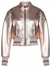 STREET LEATHERS Bomber