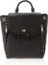 Michael Kors Backpack Borsa a zainetto Donna, Nero (Black) 5x15x20 cm (W x H x L)