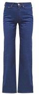 Jeans bootcut - clean blue