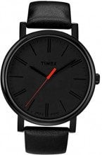 Timex Originals T2N794, Orologio da polso Uomo, Nero