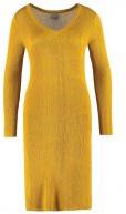 VMCATHRINE  - Vestito di maglia - harvest gold