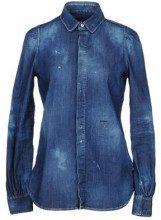 DSQUARED2 Camicia jeans
