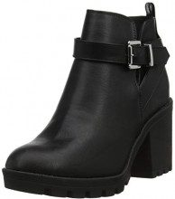New Look Wide Foot Billie, Stivaletti Donna, Nero (Black 1), 40 EU