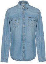 WRANGLER Camicia jeans