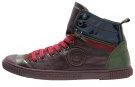 BANJOU - Sneakers alte - multicolor