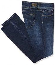 Pepe Jeans Gen, Jeans, Donna, Blu (Denim Ch4), 29W / 34L