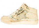 TINMAN 2 - Sneakers alte - gold