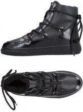HOGAN  - CALZATURE - Sneakers & Tennis shoes alte - su YOOX.com
