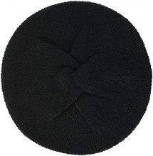United Colors of Benetton cap, Berretto da Baseball Donna, Nero (Black 700), Unica (Taglia Produttore: OS)