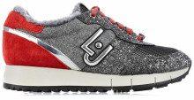 Sneaker Gigi 02 Running Grey