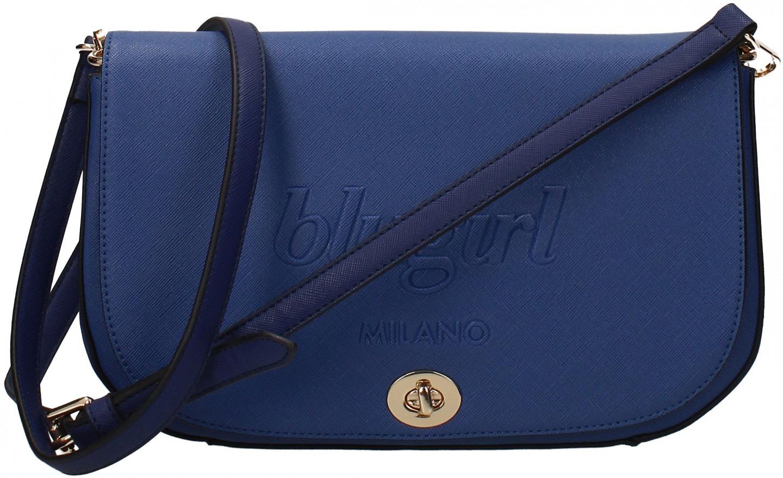 77bb831e1a Borse a Tracolla Blugirl - Blumarine Donna Blu | Sconto 50% | Bantoa