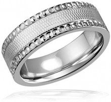 Goldmaid Donna Argento Sterling 925 Argento Ovale White Zirconia cubica