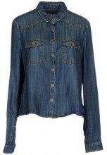 PINKO  - JEANS - Camicie jeans - su YOOX.com