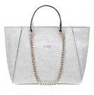 NIKKI  - Shopping bag - gris