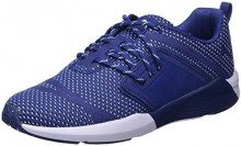 Puma Pulse Ignite Xt Velvet VR, Scarpe Sportive Indoor Donna, Blu Depths-Iceland Blue, 36 EU