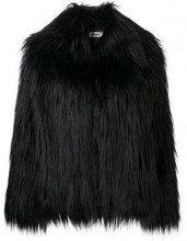 - Zadig&Voltaire - Giacca Fridas - women - fibra sintetica/cotone/fibra sinteticaacrilico - 36 - di colore nero