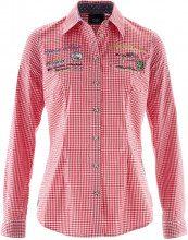 Camicia tradizionale a manica lunga