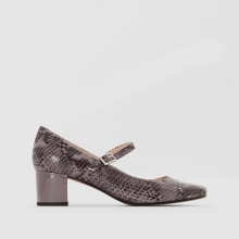 Decolleté CLARKS CHINABERRY POP