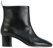 - Joseph - Stivaletti senza zip - women - Leather/Rubber - 40, 37, 40.5 - di colore nero