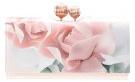 IDELLA - Portafoglio - nude pink