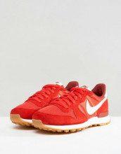 Sneakers rosse