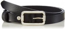 MGM Lessly, Cintura Donna, Nero (Schwarz), 105 cm