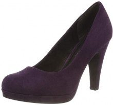 MARCO TOZZI 22441-31, Scarpe con Tacco Donna, Viola (Purple 508), 37 EU