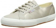 Superga 2750 SATINW, Sneaker Donna, (Beige S402), 39 EU
