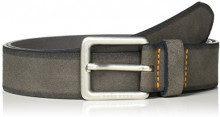 BOSS Casual Jordin_sz35, Cintura Uomo, Grigio (Medium Grey 030), 105