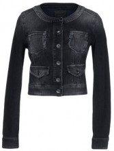 GAS  - JEANS - Capispalla jeans - su YOOX.com