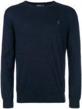 - Polo Ralph Lauren - Maglione con girocollo - men - Cotone - M, L, XL, XXL, S - Blu