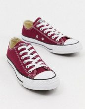 Chuck Taylor All Star Ox - Sneakers bordeaux