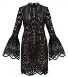EMMIE  - Vestito elegante - black