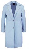 Cappotto classico - light blue